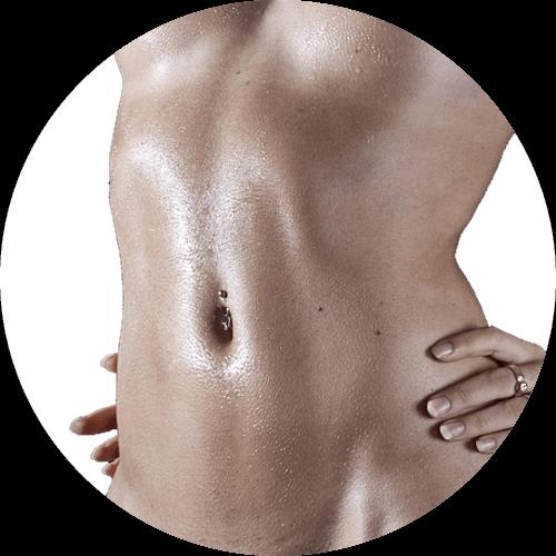 Kryolipolyse Fettreduktion