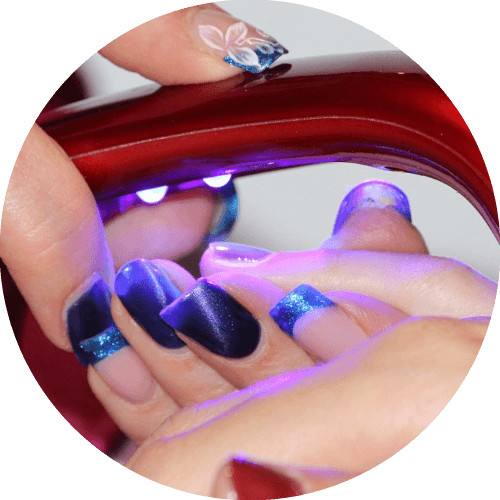 Kosmetik Christine Saarbrücken Nageldesign